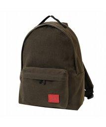 Manhattan Portage/CORDURA(R)Waxed Nylon Fabric Collection Big Apple Backpack JR/502506995