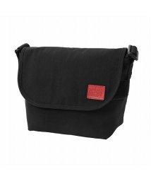 Manhattan Portage/CORDURA(R) Waxed Nylon Fabric Collection Casual Messenger Bag JR/502506997