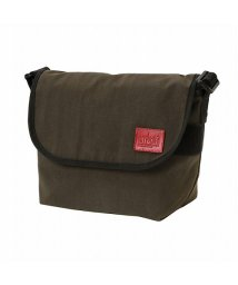 Manhattan Portage/CORDURA(R) Waxed Nylon Fabric Collection Casual Messenger Bag JR/502506997