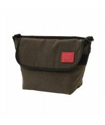 Manhattan Portage/CORDURA(R) Waxed Nylon Fabric Collection Casual Messenger Bag/502506998