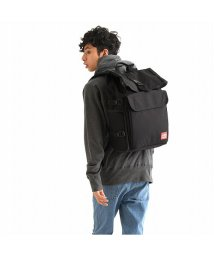 Manhattan Portage/Pixel Silvercup Backpack/502507008