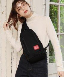 Manhattan Portage/Little Italy Crossbody Bag/502507013