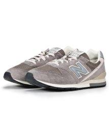 new balance/New Balance ニューバランス CM996 スニーカー CM996GN CM996GYメンズ/502507050
