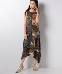 Desigual/WOMAN KNIT DRESS SLEEVELESS/502514826