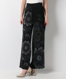 Desigual/WOMAN FLAT KNIT LONG TROUSERS/502514848