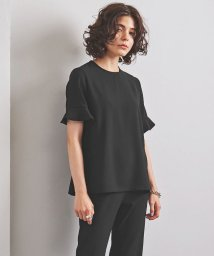 UNITED ARROWS/<STYLE for LIVING>フレアスリーブ ブラウス/502514976