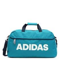 adidas/アディダス 2WAY ボストンバッグ ショルダー 肩掛け 斜めがけ 45L 大容量 旅行 修学旅行 女子 男子 中学生 高校生 adidas 45L 57595/502533554