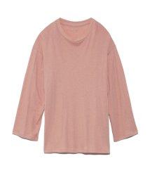 Mila Owen/ロングスリーブTシャツ/502534071
