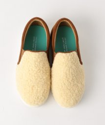 green label relaxing (Kids)/◆GLR スリッポンスニーカーFW 17cm-21cm/502534390