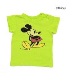 BREEZE/ディズニー ミッキーTシャツ/501210709