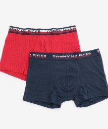 TOMMY HILFIGER MENS/2パックボクサー/501601098