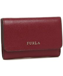 FURLA/フルラ 財布 FURLA PR76 B30 BABYLON S TRIFOLD バビロン レディース 三つ折り財布 無地/502045276