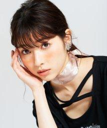 WEGO/WEGO/細スカーフ/502354422