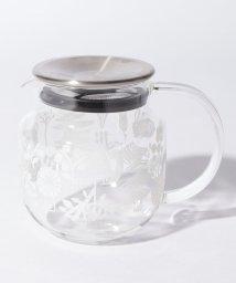 Afternoon Tea LIVING/茶漉し付き耐熱ポット/マッティ・ピックヤムサ/502515268