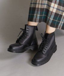 BEAUTY&YOUTH UNITED ARROWS/<Dr.Martens>1460 MONO 8アイレットレザーブーツ/502523131