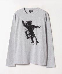 agnes b. HOMME/SCK3 TS アーティストTシャツ/502530657