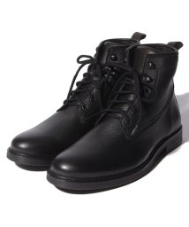 agnes b. HOMME/CU17 BOOTS レザーレースアップブーツ/502530659