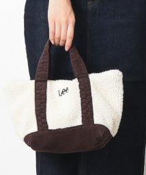 actuelselect/【Lee】Mini tote/502534164