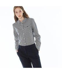 LACOSTE/カットソーボタンシャツ(長袖)/502535067