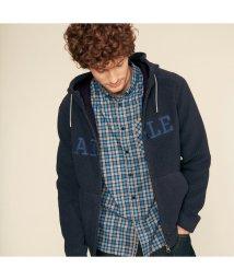 AIGLE MEN/アルビー フリース/502535092