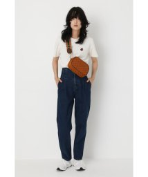 moussy/SW HI WAIST DENIM パンツ/502535552