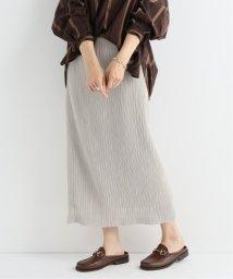 JOURNAL STANDARD/【NEU】プリーツブルーゼ マキシスカート/502536207