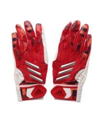 adidas/アディダス adidas ジュニア 野球 バッティング用手袋 5TバッティンググラブJr ED1848/502536987
