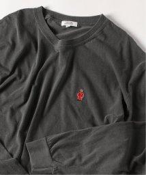 JOURNAL STANDARD relume Men's/BEAR ロングTシャツ/502537432