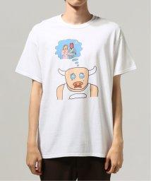 JOURNAL STANDARD/牛公Tシャツ2/502537437