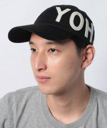 Y-3/【Y-3】YOHJI CAP/502515671