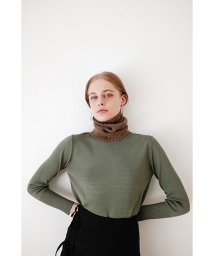 CLANE/BASIC COMPACT KNIT TOPS/502524865