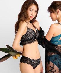 aimerfeel/Sexy Archlace 背中見せ ブラジャー&ショーツ (aimerfeel)/502533949
