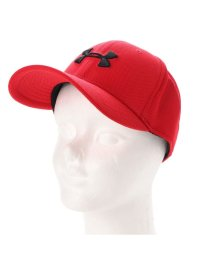 UNDER ARMOUR/アンダーアーマー UNDER ARMOUR ジュニア 帽子 UA Boy's Blitzing 3.0 Cap 1305457/502537935
