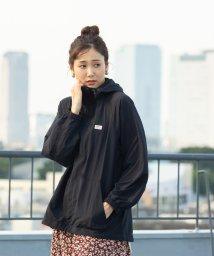 coen/SMITH別注ナイロンアノラックパーカー/502538311