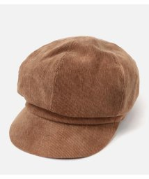AZUL by moussy/VOLUME CORDUROY CASQUETTE/502538895
