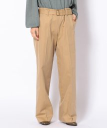 SHIPS WOMEN/【SHIPS for women】LUV OUR DAYS:Rider Pants        /502542855