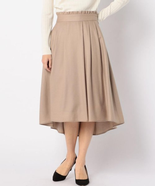 SHIPS WOMEN(シップス ウィメン)/【SHIPS for women】WD:WLGGT TUCK SK               /313260128