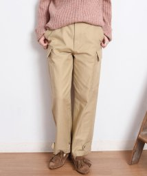 SHIPS WOMEN/【SHIPS for women】(1927)WC:CARGO PANTS            /502542873