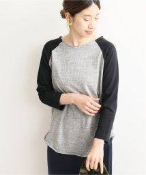 VERMEIL par iena/VERMEIL ロゴTシャツ◆/502543775