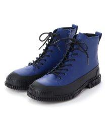 CAMPER/カンペール CAMPER PIX / ブーツ プレーン レースアップ (ブルー)/502544240