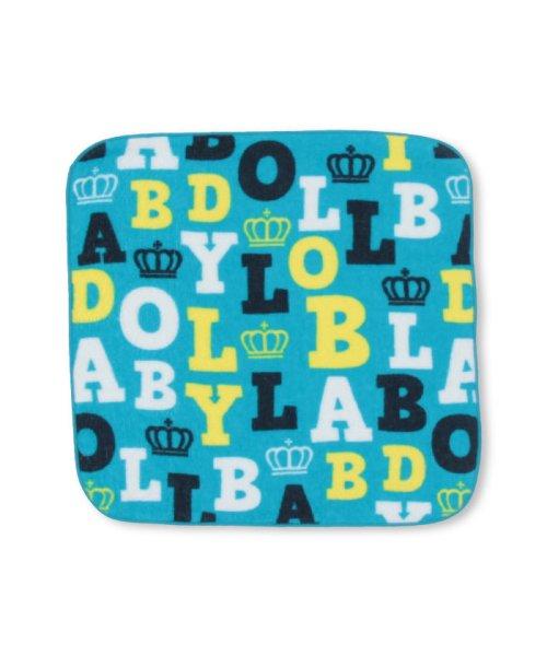 BABYDOLL(ベビードール)/綿100% ウォッシュタオル 2949/BDYG032949