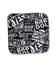 BABYDOLL/綿100% ウォッシュタオル 2949/502503243
