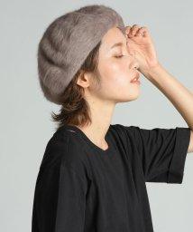 LIPSTAR/シャギーベレー帽/502514415