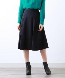AMACA/【Sサイズ~】ライトソアロンシャンブレー スカート/502532069