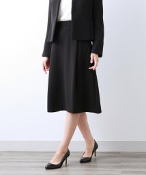 AMACA/【Sサイズ~】【LADY SKIRT】トリアセテートストレッチ スカート/502532071