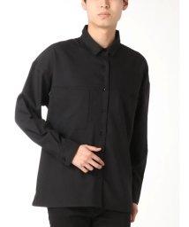 COTORICA./Wポケットシャツ/502538881