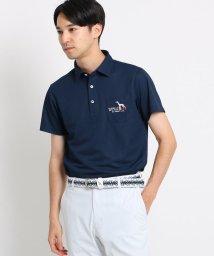 adabat/◆【吸水速乾/UVカット】胸ポケット付き半袖ポロシャツ/502539533