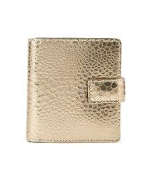HIROKO HAYASHI /GATTOPARDO(ガトーパルド)薄型二つ折り財布/502543852