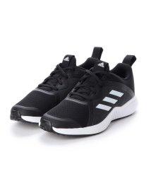 adidas/アディダス adidas FORTARUNX 2 K G27153-18.0コアブラック/ラン (コアBLACK)/502544178
