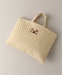 JOURNAL STANDARD relume Men's/TROPICAL RECORD/トロピカルレコード  quilting record bag/502545250